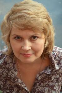 Давыдова Светлана Николаевна