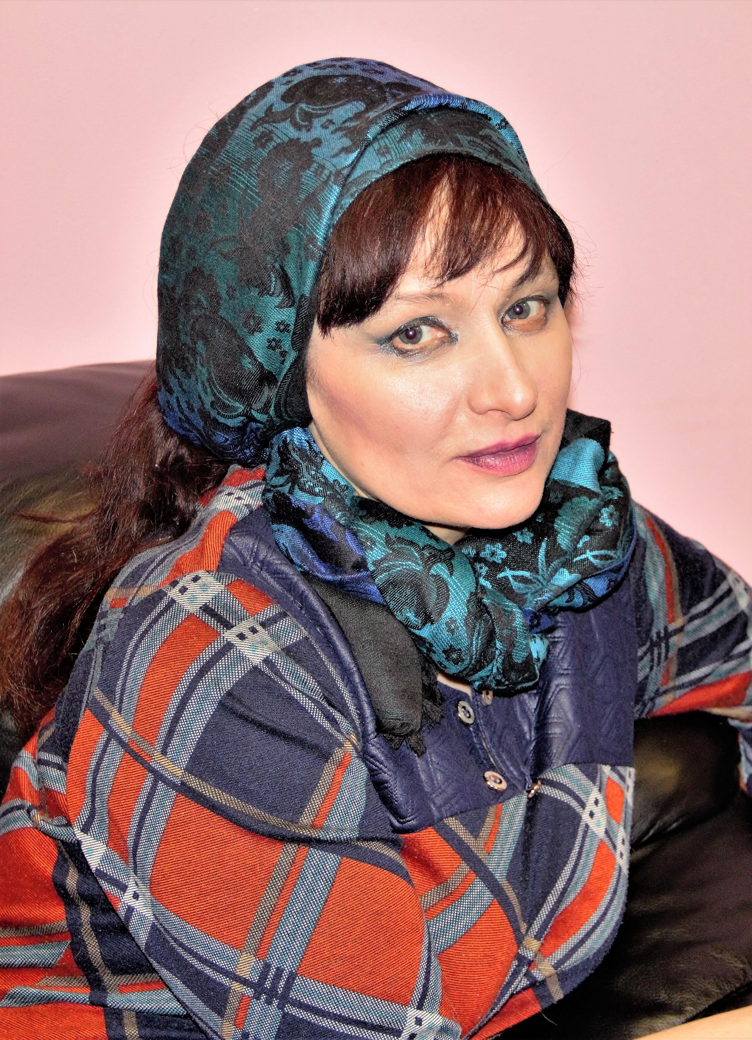 Малышева Наталья
