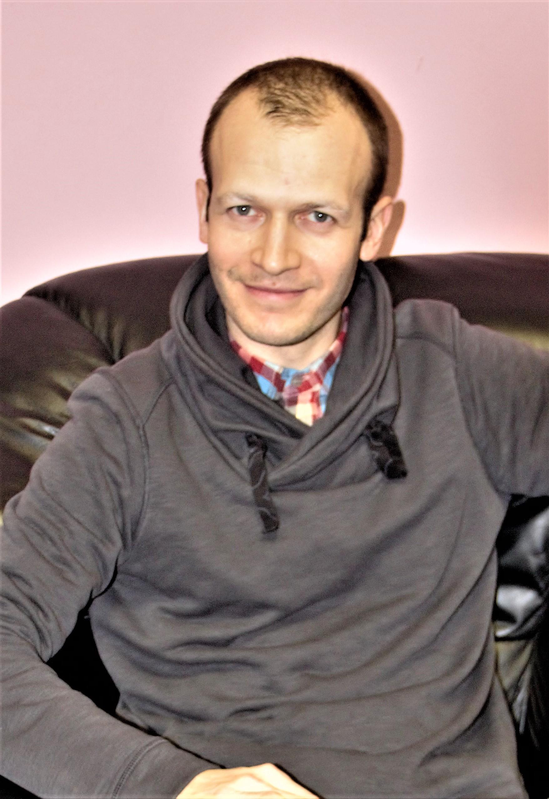 Сергей Шайдаков.Титул