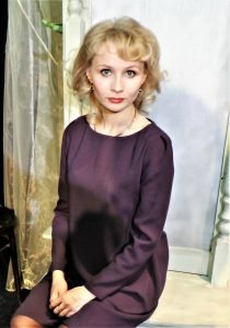 Вера Ратникова1