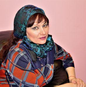 Малышева Наталья Владимировна