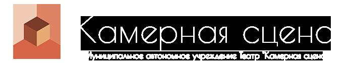 """МАУ Театр """"Камерная сцена"""""""